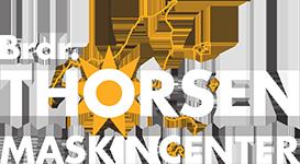 Brdr. Thorsen I/S - Maskincenter